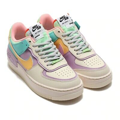 Nike Air Force 1 Shadow Ivoire Pale